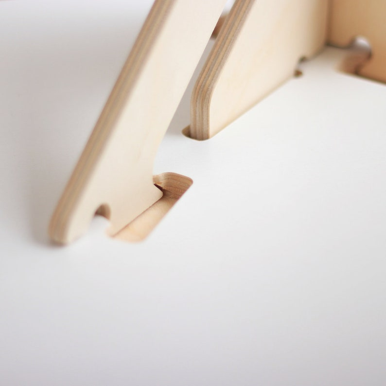 Small Kids Wooden Table