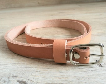 Leather belt,brown leather belt,genuine leather belt,mens belt,womens belt,brown leather,man belt,leather belts,brown tanned belt,brown belt