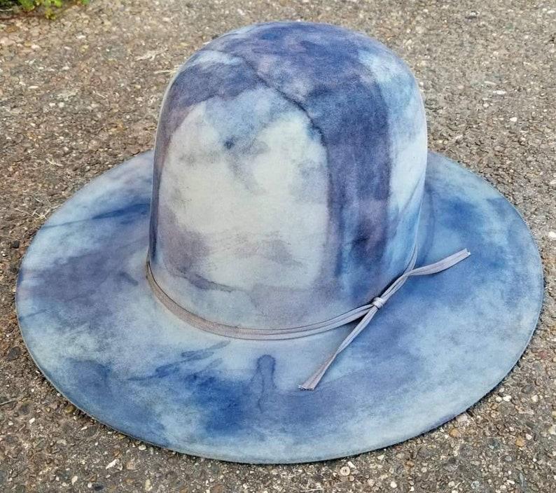 Hard Travelin Hat #3