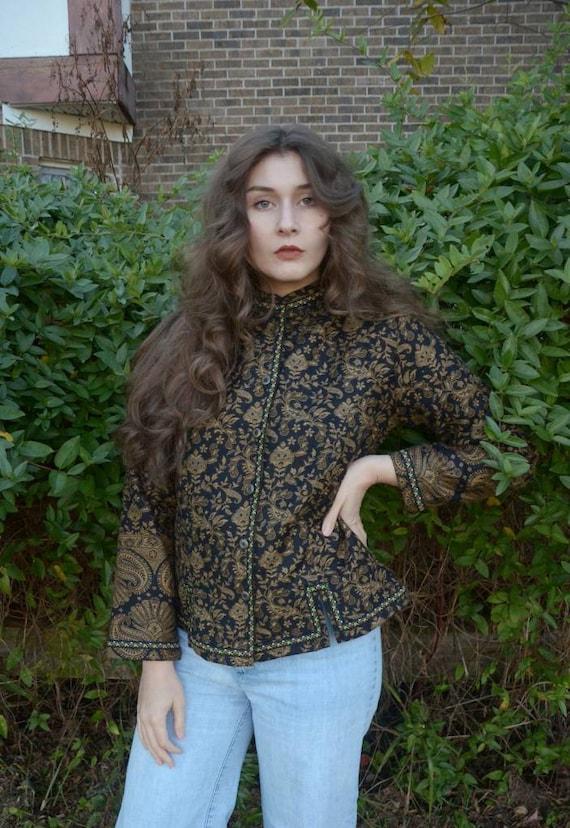 Paisley Jacket - image 2