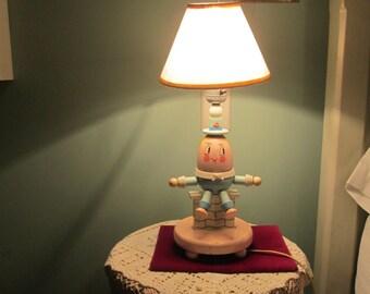 Roze Slaapkamer Lamp : Moeder de gans lamp etsy