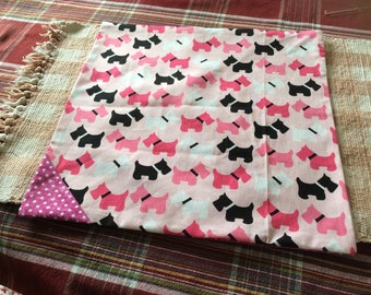 One Dog Bandana Snap On - One Bandana Over the Collar