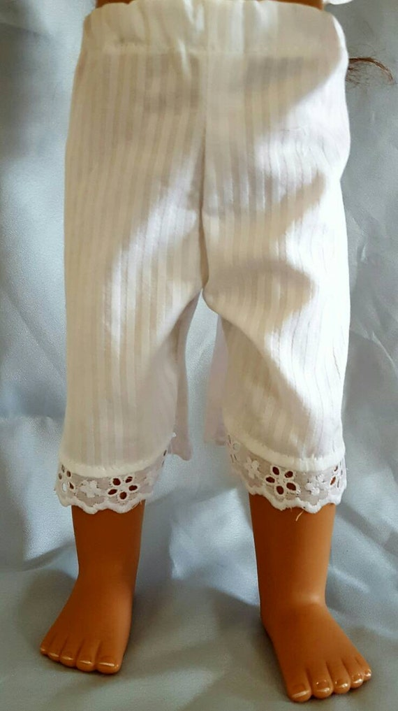 Pantaloons American Handmade 18 Inch Doll