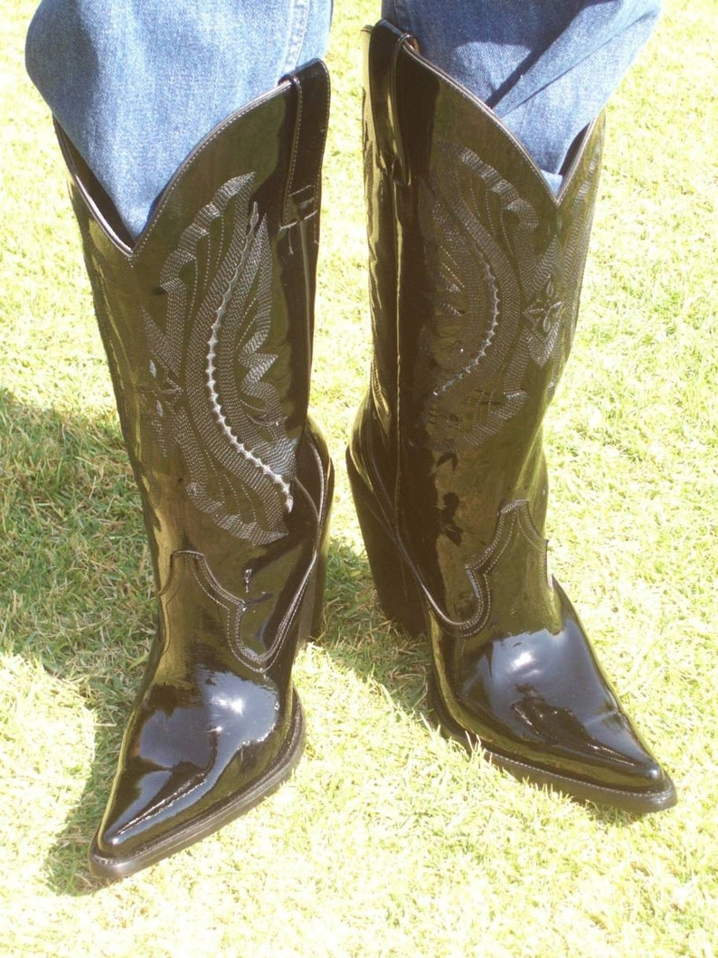 18dee4b25e5 Hand made custom boots make your dream boots come true men or woman
