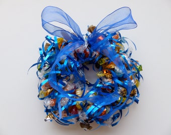 The All-Occasion Candy Sweet Wreath