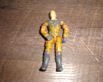 Vintage GI JOE action figures /& accessoires utilisés choisissez dans la liste 1983 /& 87
