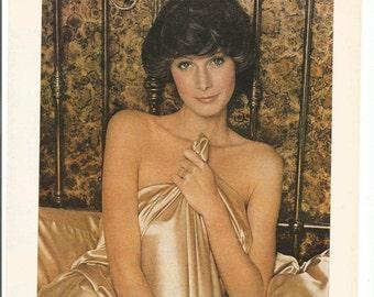 1973 Advertisement Intimate by Revlon Women's Fragrance Ladies Perfume Cologne 70s 73 Wall Art Decor