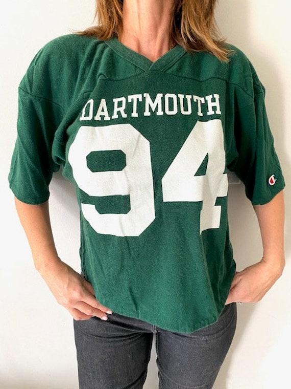 70's Champion Dartmouth Jersey - RARE