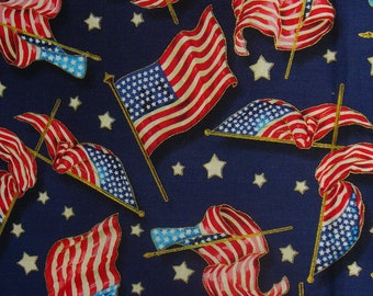 face1dabc85 Patriotic fabric