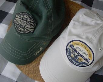 Jimmy Buffett Caps Hats Margaritaville