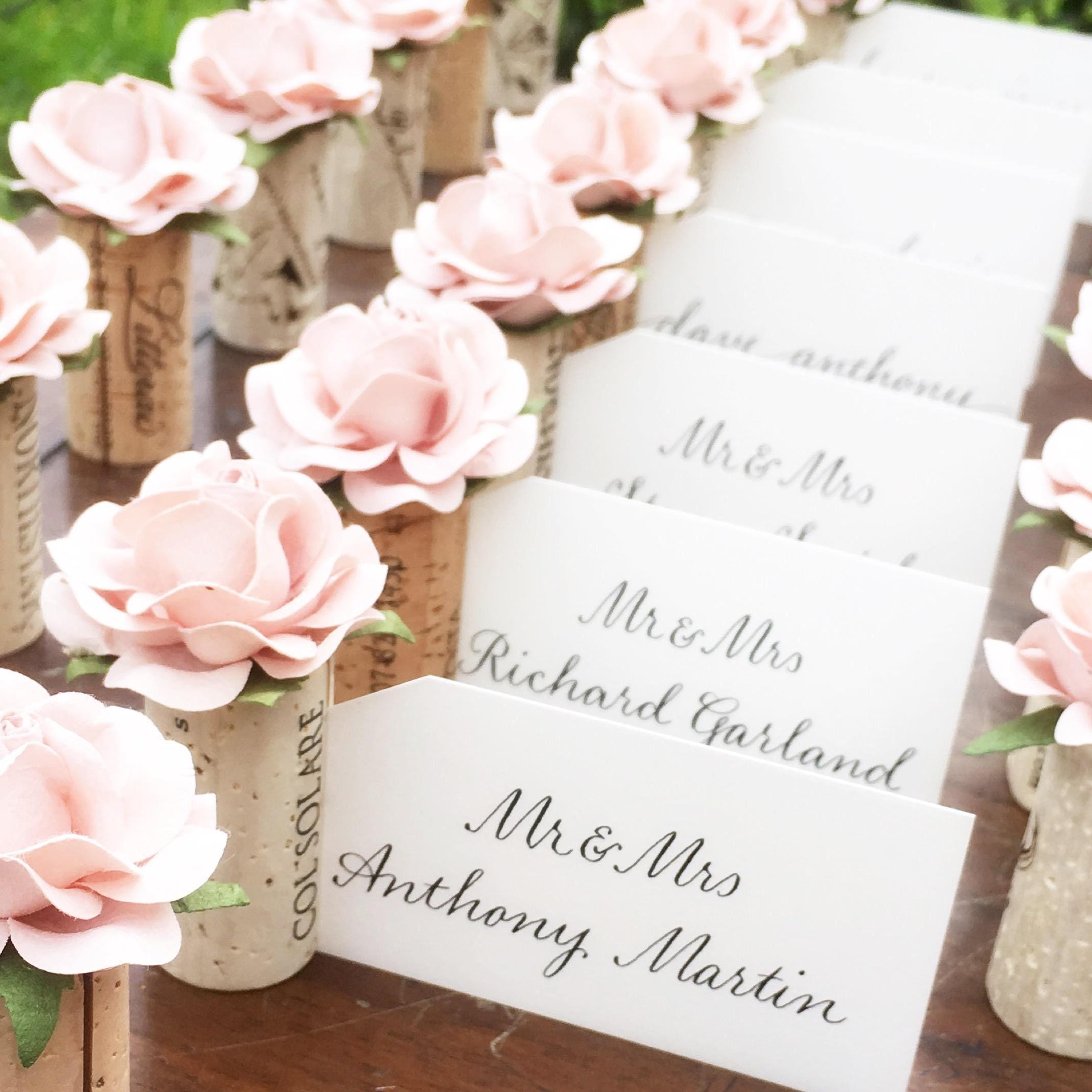 Свадебные именные открытки, для выжигания дереву