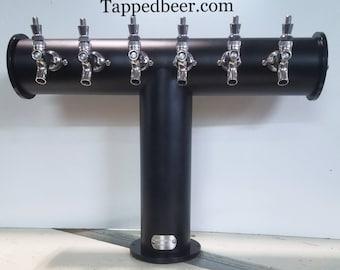 Custom Beer Wine Cider Coffee Amp Water Draft Towers By