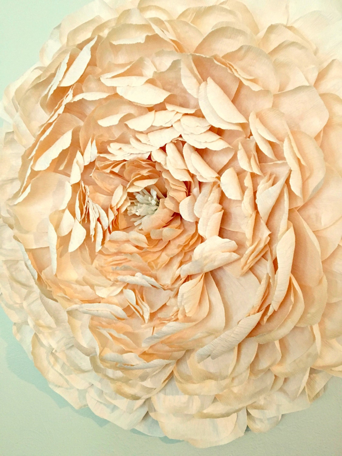 Fantastic Paper Flowers Wall Decor Ensign - Wall Art Collections ...