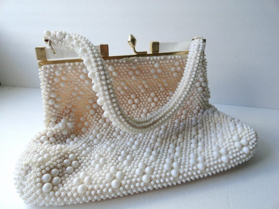 Vintage handbags|VINTAGE Winter WEDDING Handbags|1