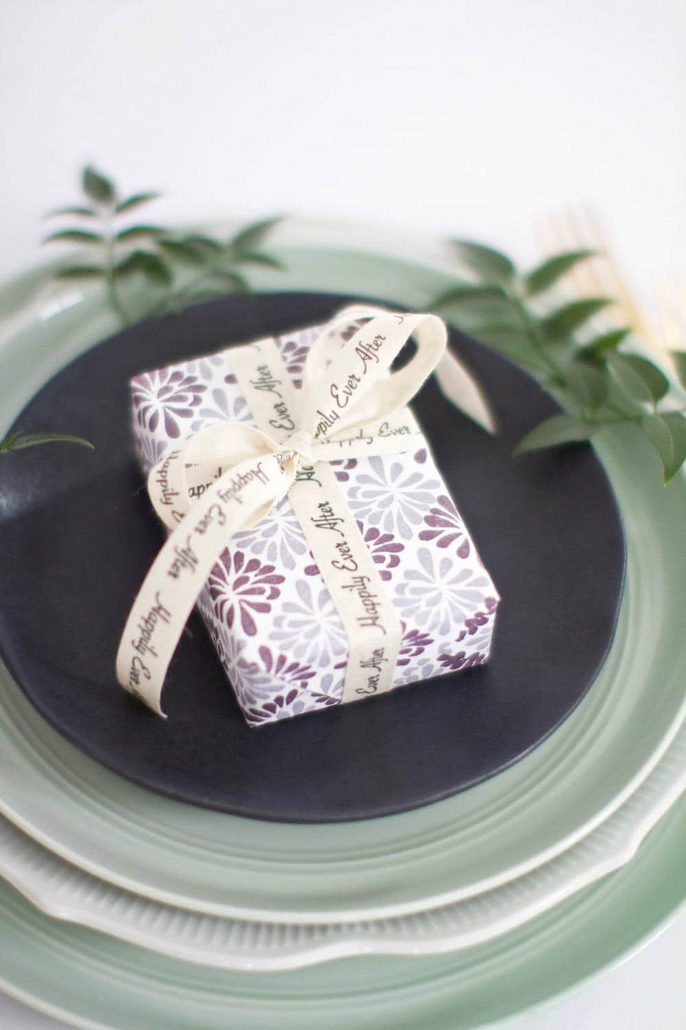 Handmade Soap Personalized Wedding Favor Bridal Shower Gifts