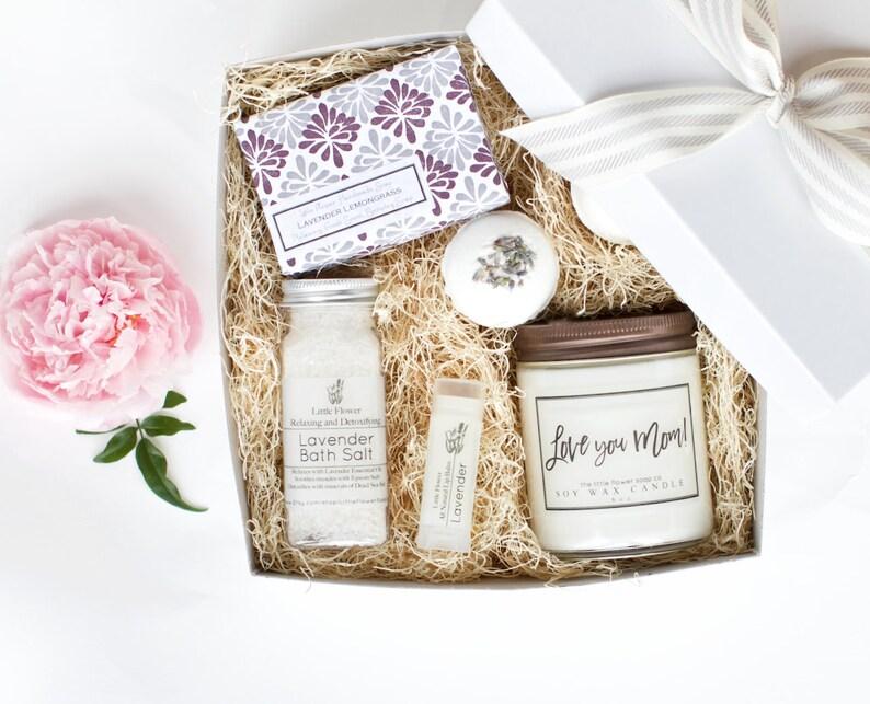 image 0 ...  sc 1 st  Etsy & Birthday Gift for Mom Gift box for mom Mother Gift gift for | Etsy