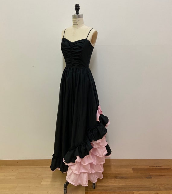 Vintage Union Made Gown
