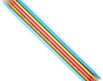 15 cm addi FlipStix 6 inch Double Point Knitting Needles