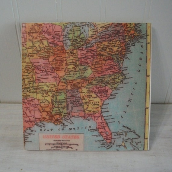 Tile Trivet / Eastern USA Map Coaster Trivet / Eastern United States on ghana area map, plains area map, us and canada time zone map, call area map, german area map, seattle university area map, mountaineer country area map, madagascar area map, sand hill area map, southwest area map, uzbekistan area map, panhandle area map, rhode island area map, international area map, west tennessee area map, india area map, north america area map, qatar area map, sonoran desert area map, kurdistan area map,
