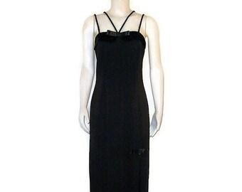 1980s prom dress  6a84ce2f1