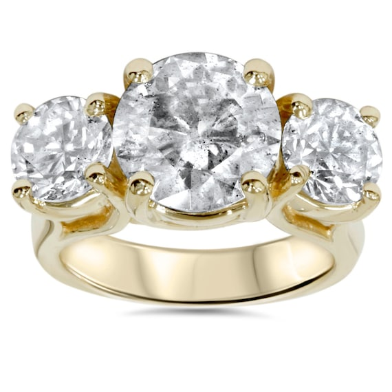 bague diamant enorme