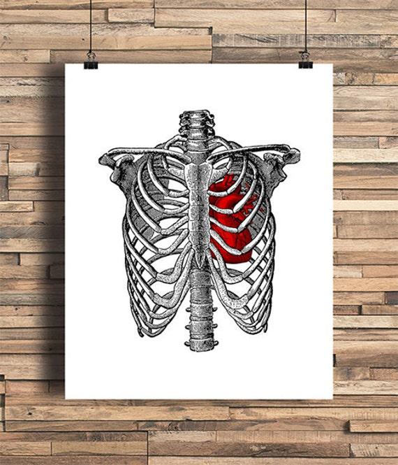 47+ New Ideas Heartbeat Tattoo Ribs