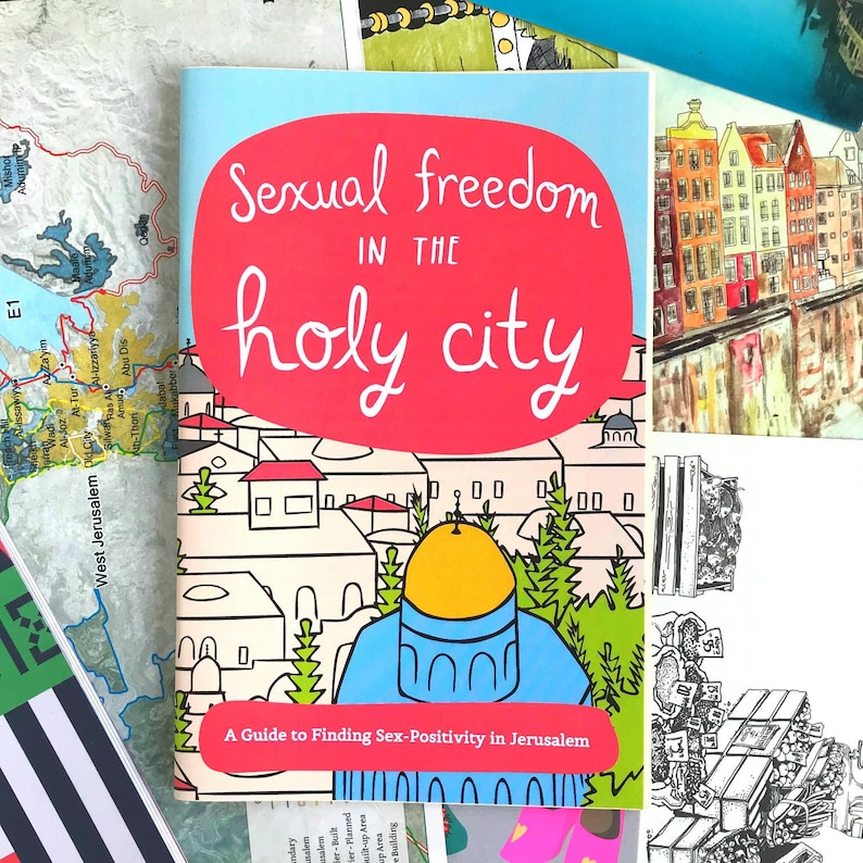 Sex and the holy city
