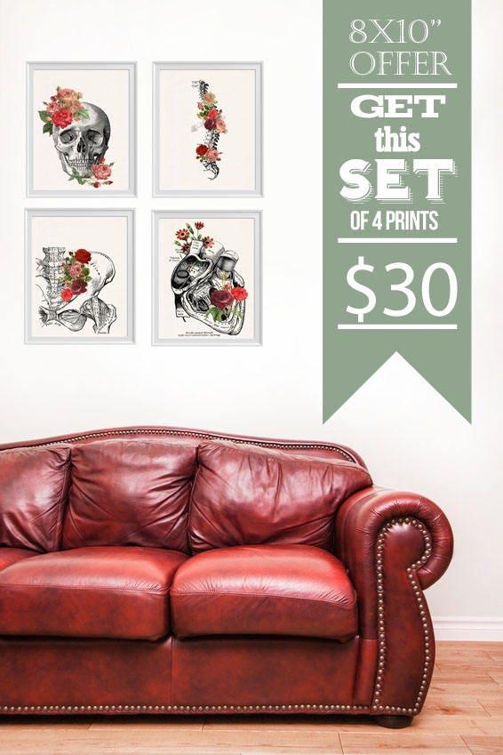 Sale 8x10 Sized Prints Sale Wall Art Home Decor Poster Set Wall Art