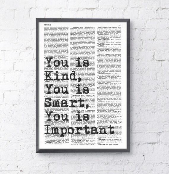 Wall art INSPIRATIONAL Quote Print , MOTIVATIONAL art, Wall Decor, College dorm Poster print Poster print, giclee TYQ014