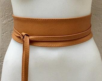Wraparound belt | Etsy