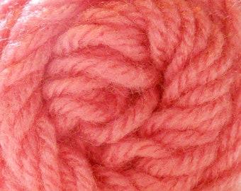 Roses Creslan Acrylic Yarn Light Rose 31 Acrylic Yarn 3.5 oz 99g  Worsted Weight Yarn Pink Yarn Knitting Crochet Vintage Yarn Destash