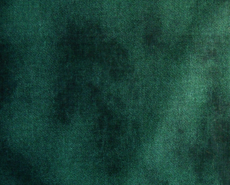 Green Abstract Quilt Fabric Cara Collection Crafty Cottons image 0