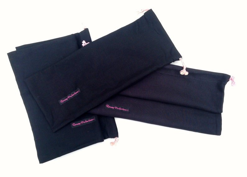 Linen Dust Bag Made in the USA. image 0