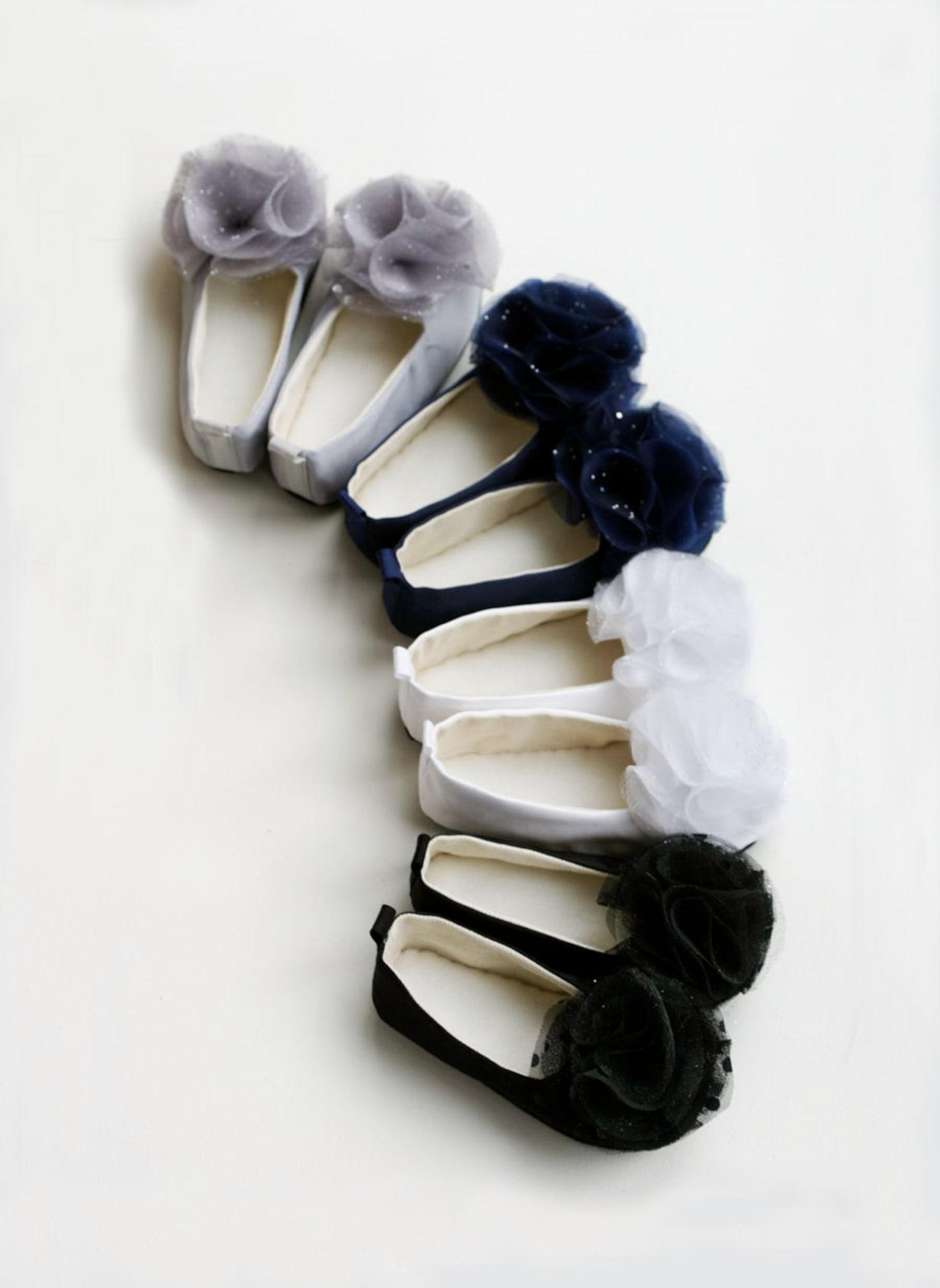 easter fuchsia toddler shoe, spring flower girl shoe, baby ballet flat, toddler ballet slipper, spring wedding shoe, dance shoe,