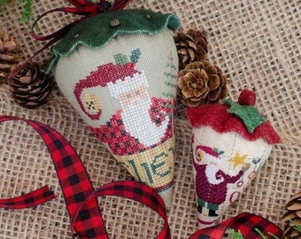 The Candy Store for Cross Stitchers™ by thecottageneedle on Etsy