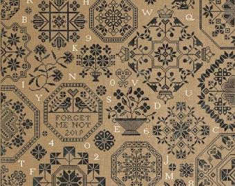 Patterns (Downloadable)