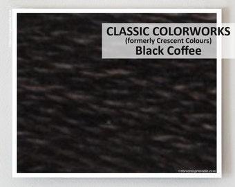 Floss: Classic Colorwork