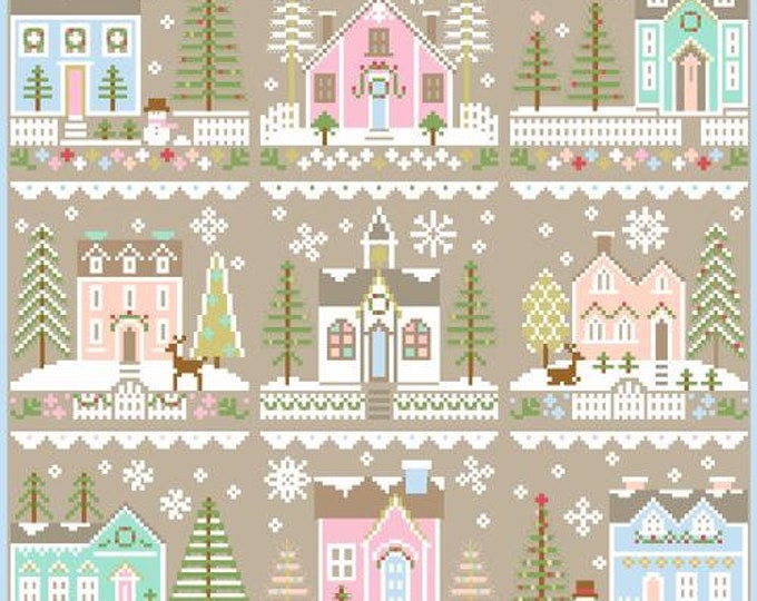Winter • Christmas