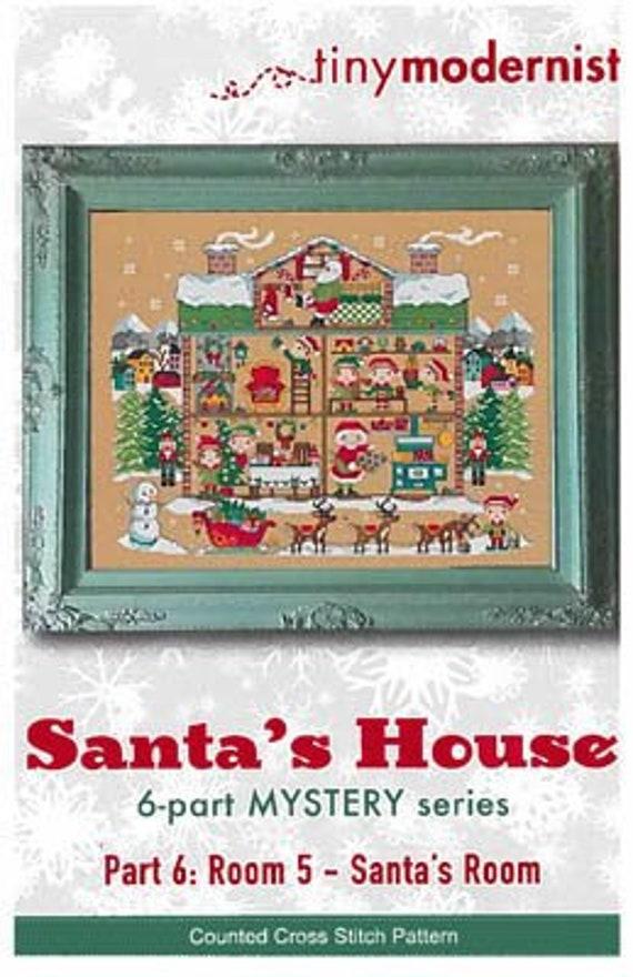 Imagen de póster de Casa de Muñecas el muñeco de nieve Lona 1:12