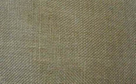 Wichelt Antique Copper Hand Dyed 32 Ct Linen Cross Stitch Fabric 18 x 26