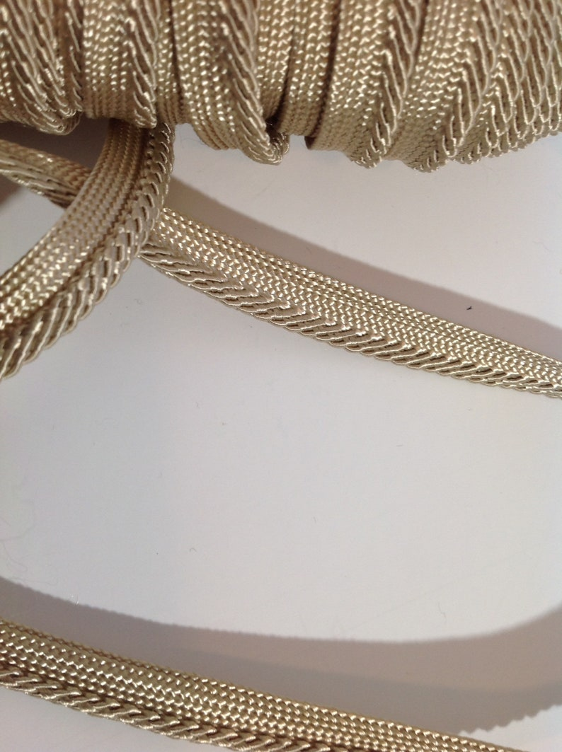 Sale 25yds Cord Piping Trim