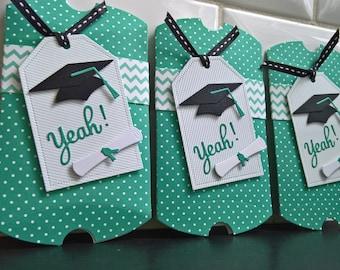 Graduation Gift Card Holder, Congratulations Gift Card Envelope, Graduation Card, Gift for Graduate, Graduation Money Holder, Gift Card Box