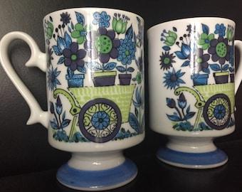 Young Lovers mug set (2)