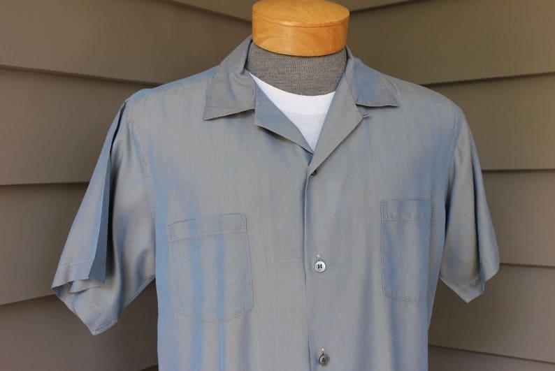 7c21e0bc704 Vintage 50 s 60 s Tommy Yamada Men s short