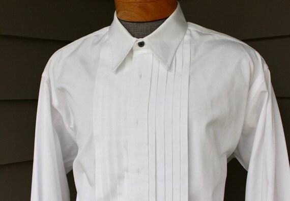 fecf7d8e03ebd vintage 1980 s or newer Gitman Bros Men s White