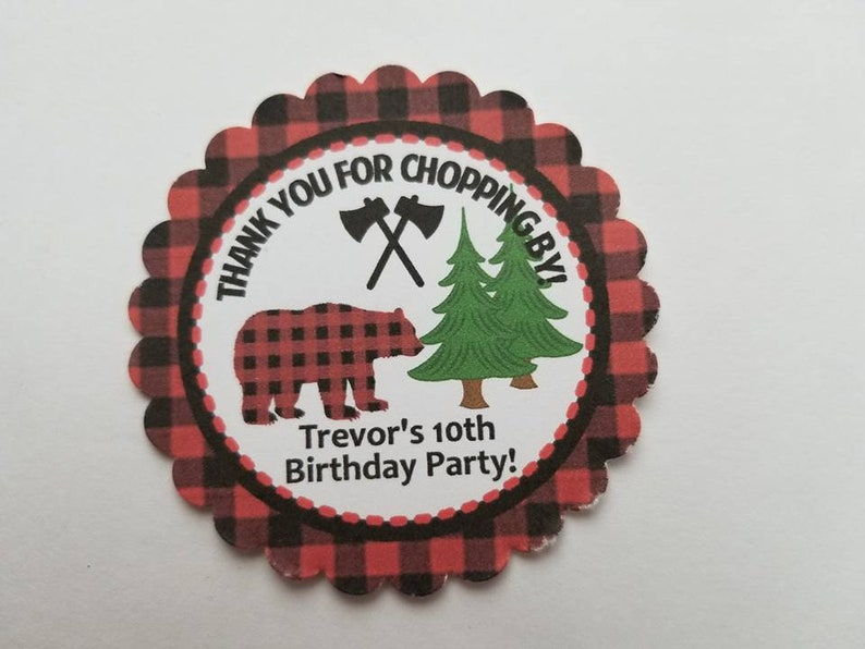 Lumberjack Baby Shower Plaid Baby Shower Oh Deer Baby Shower 25 PINE TREE SOAP {Favors} Camping Shower Favor Forest Baby Shower