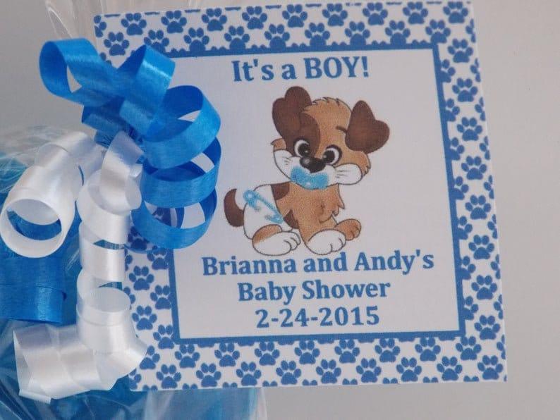 10 DOG PAW PRINT Soap {Favors} Dog Lover Party Clifford Big Red Dog Birthday DogPuppy Birthday 101 Dalmatians DogPuppy Shower