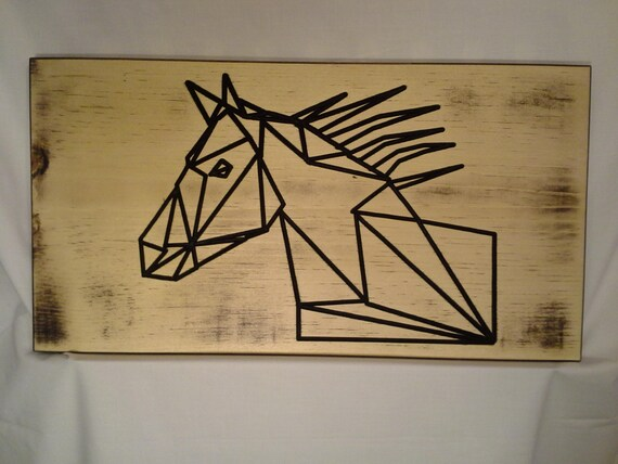 Horse Draft 9