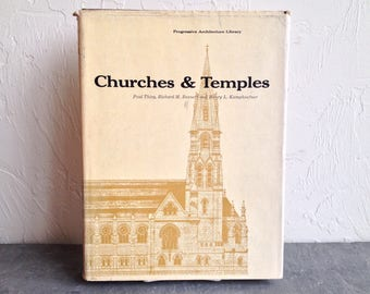 Churches & Temples Thiry, Bennett and Kamphoefner
