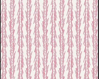 ON SALE! Art Gallery Fabrics - Dulcette Azalea - Color Me Retro - Jeni Baker - 1 Yard